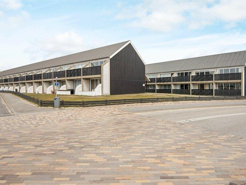 Ravishing Apartment in Fanø Denmark Near Sea, holiday rental in Soenderho