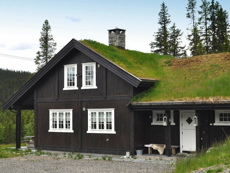 5 star holiday home in Fåvang, holiday rental in Hundorp