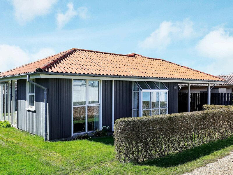 Captivating Holiday home in Otterup near Sea, holiday rental in Otterup