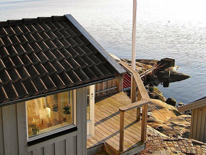 2 person holiday home in TORSLANDA, vacation rental in Gothenburg