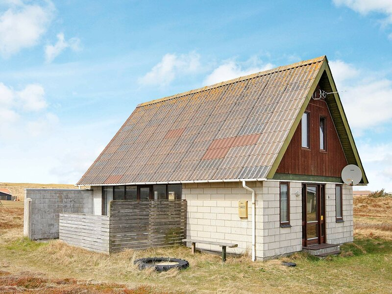 Scenic Holiday Home in Harboøre near Sea, holiday rental in Ferring