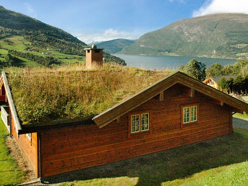 4 star holiday home in Olden, holiday rental in Stryn