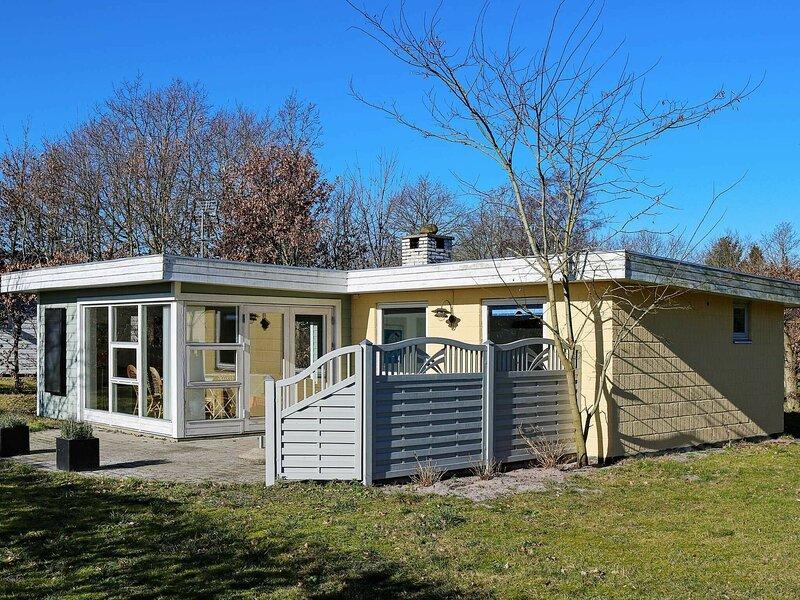 Tranquil Holiday Home in Jutland near Sea, casa vacanza a Mariagerfjord Municipality