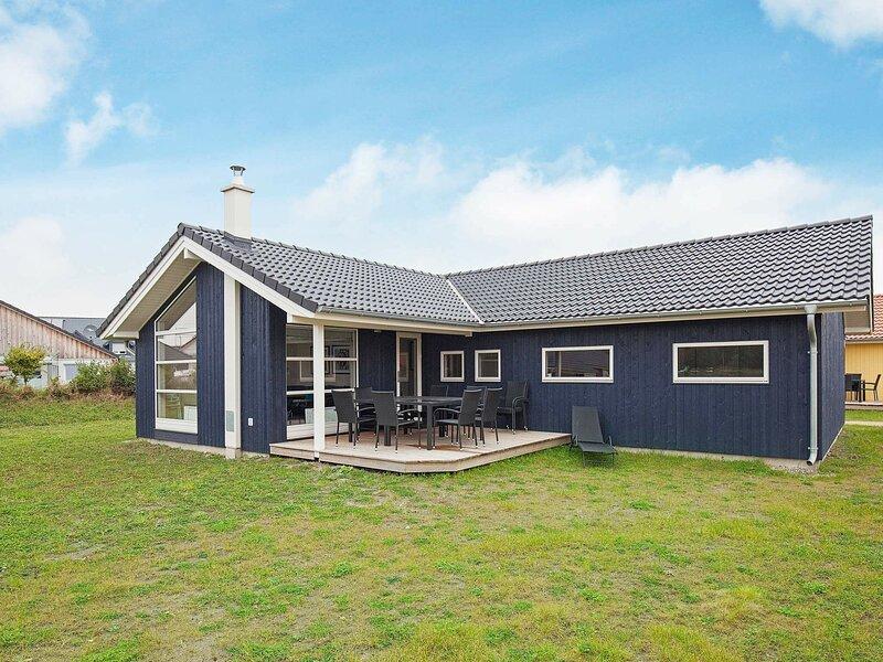 5 star holiday home in Grossenbrode, holiday rental in Grossenbrode