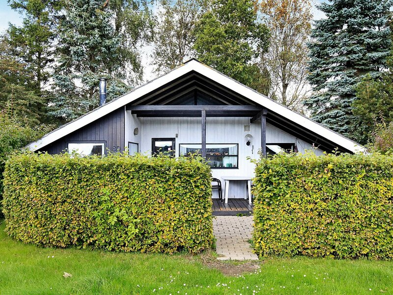 Relaxed Holiday Home in Nysted near the Sea, holiday rental in Lolland