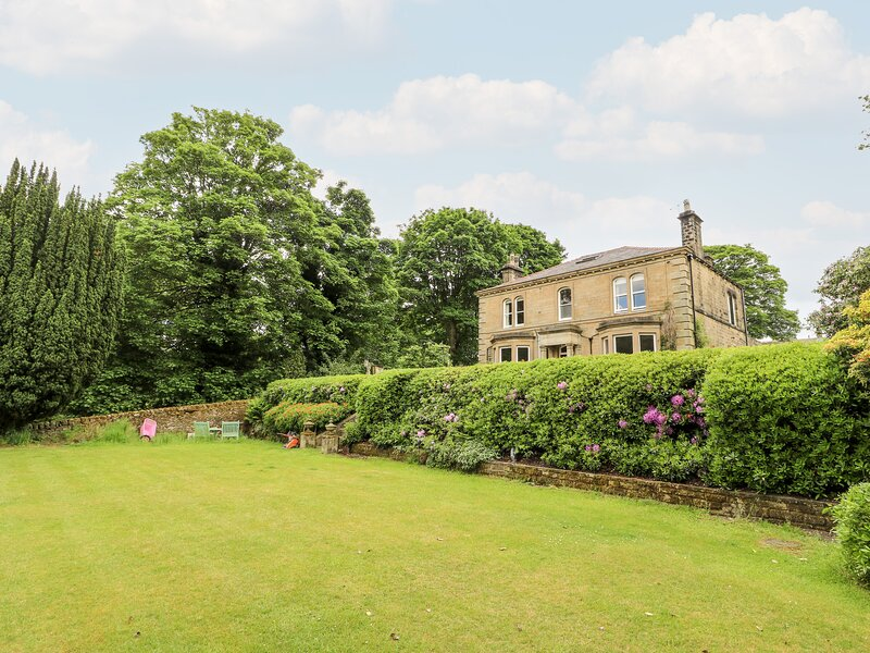 Libby's Place, Haworth, holiday rental in Haworth