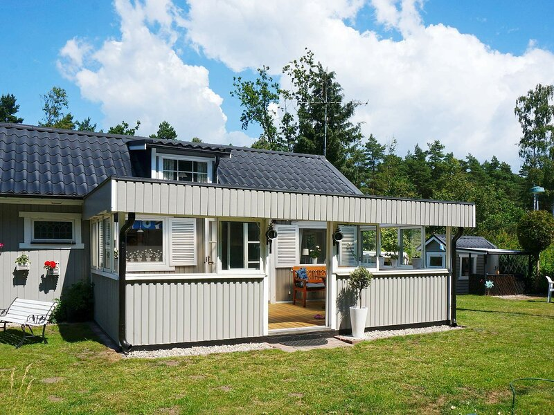 6 person holiday home in Löderup, vacation rental in Loderup