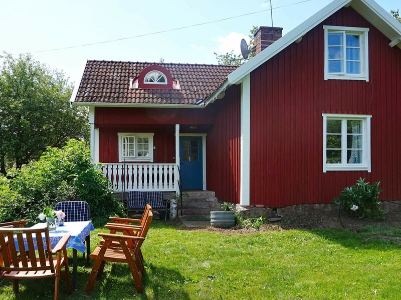 6 person holiday home in INGATORP, holiday rental in Vimmerby