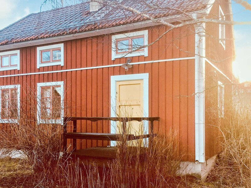 5 person holiday home in NORDINGRÅ, vacation rental in Midnight Sun Coast