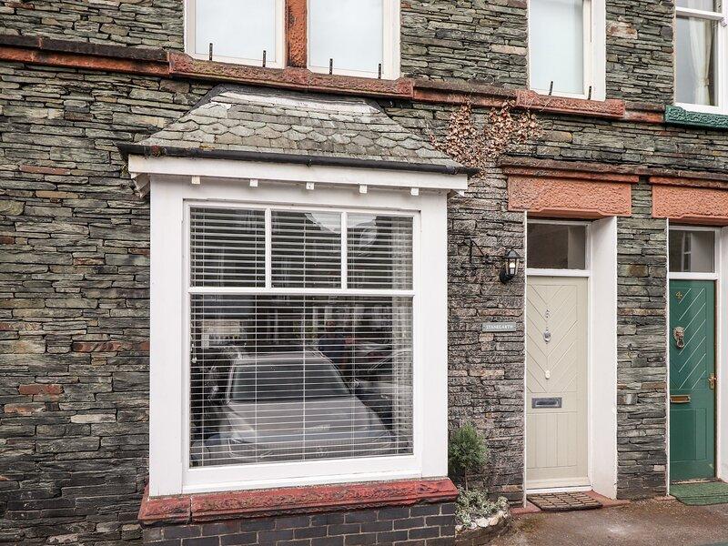 Stanegarth, Keswick, casa vacanza a Borrowdale