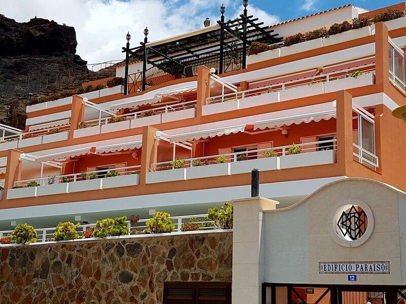 Playa De Mogan Paraiso, aluguéis de temporada em Taurito