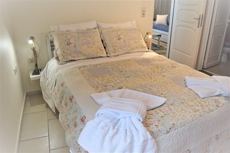 Lydia Lithos - House No 5, location de vacances à Agios Isidoros
