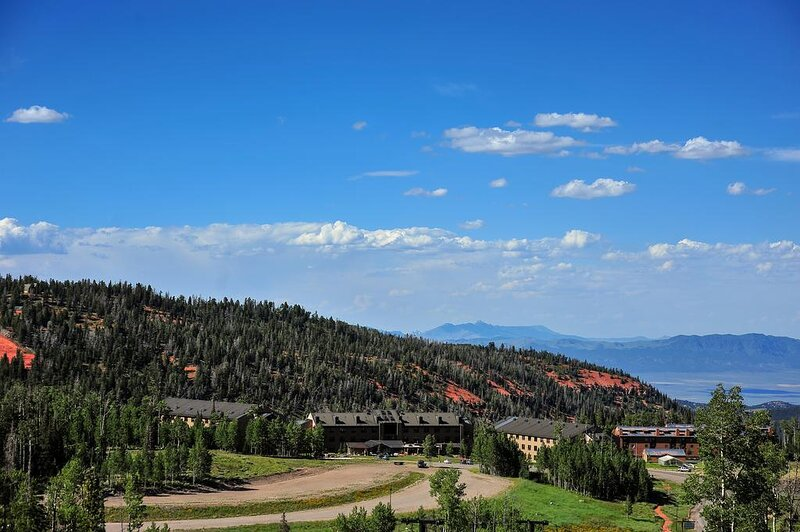 Experience the Great Outdoors! Comfy Unit, alquiler de vacaciones en Summit