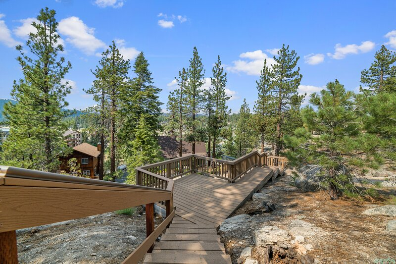 Boulder Bear, holiday rental in Cherry Valley