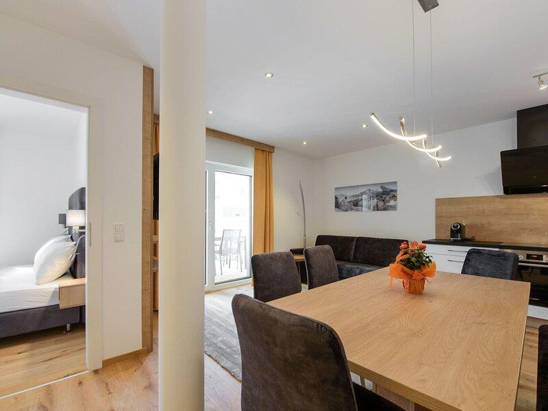 Ski & Nature Apartments Top 2, holiday rental in Zederhaus