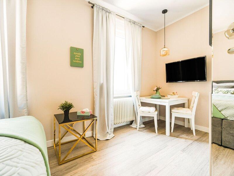 Comfortable Apartment in Bad Campberg with Terrace, aluguéis de temporada em Taunusstein