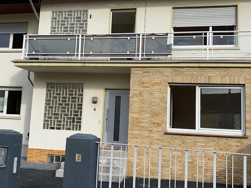 Comfortable Apartment in Lambsheim with Terrace, holiday rental in Worms