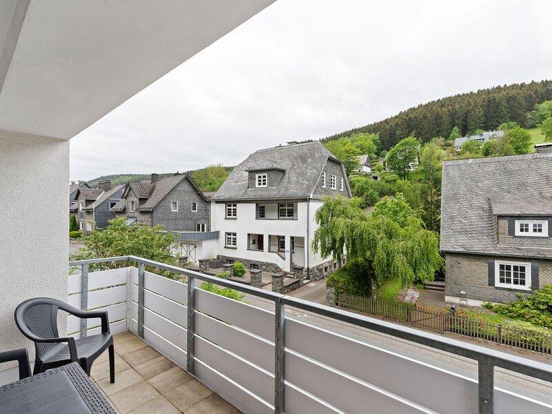Beautiful Holiday Home in Winterberg near Ski Slopes, casa vacanza a Silbach