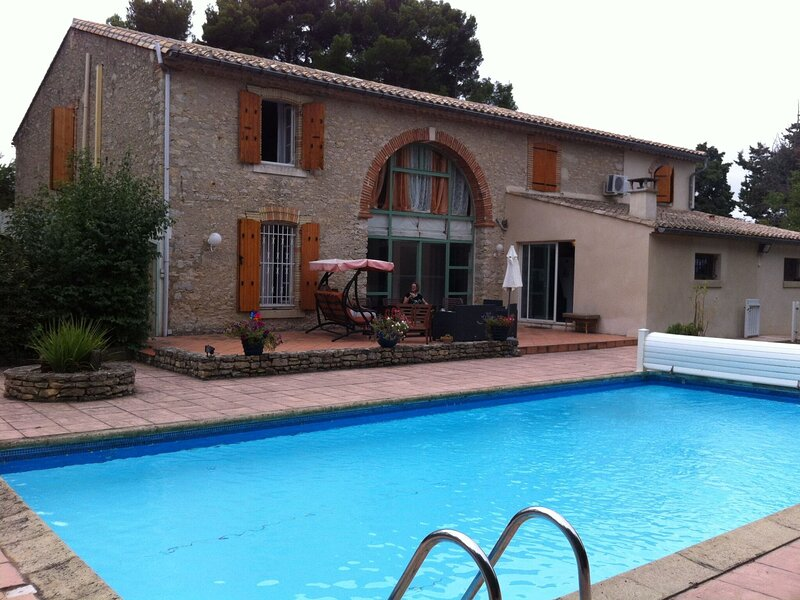 Spacious Holiday Home in Pexiora with Private Pool, alquiler vacacional en Carlipa