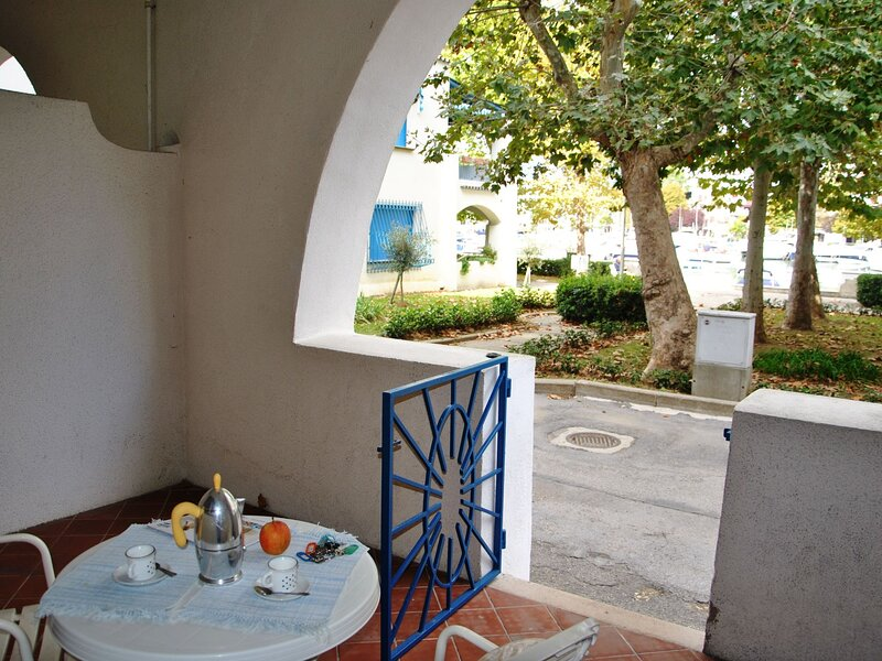 Lovely Holiday Home in Misano with Terrace, casa vacanza a Sant'Andrea in Casale