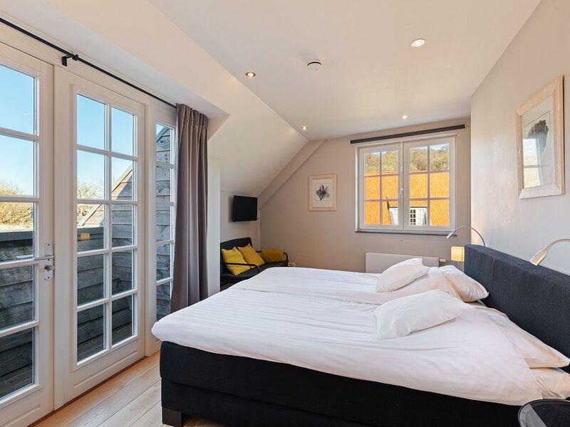 Royal Apartment in Slenaken with Terrace, holiday rental in Mechelen