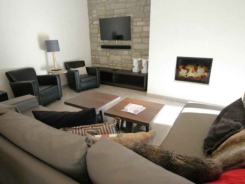 Penthouse Apartment near Ski Area in Kaprun, holiday rental in Kaprun
