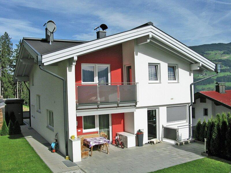 Welcoming Apartment in Patergassen with Free Wifi, alquiler de vacaciones en Weerberg