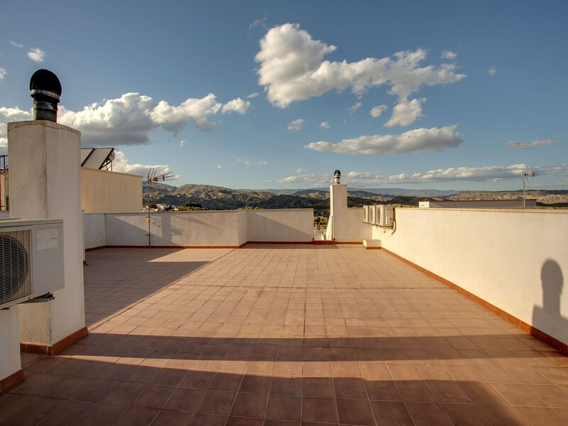 Inviting Holiday Home in Illar with Patio, holiday rental in Abla