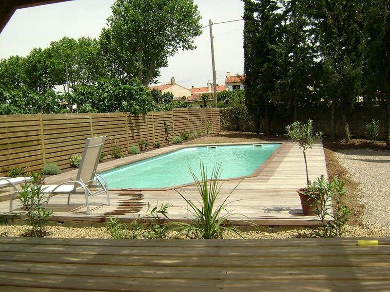 Simplistic Apartment in Olonzac near Lake Beach, holiday rental in Olonzac