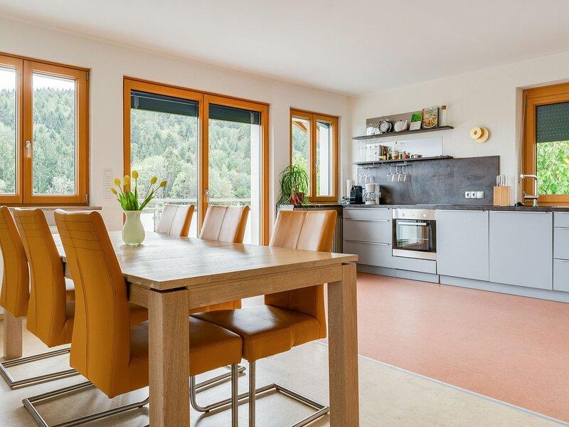 Lovely Apartment in Krottendorf-Gaisfeld in Vineyards, alquiler vacacional en Gundersdorf
