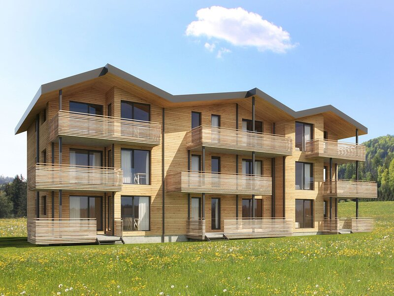 Urbane Apartment in Kreischberg on Ski Resort, holiday rental in St. Lambrecht