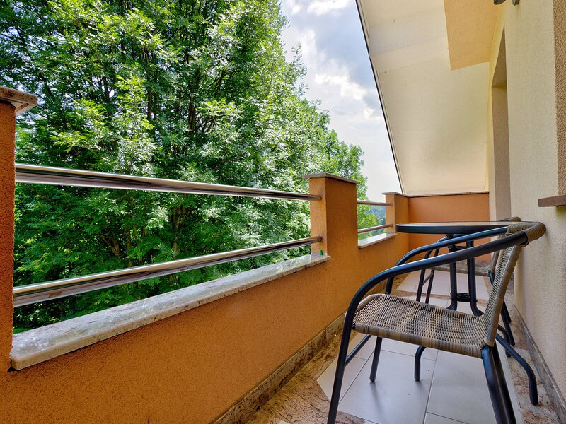 Charming Apartment in Bled near Lake, holiday rental in Radovljica