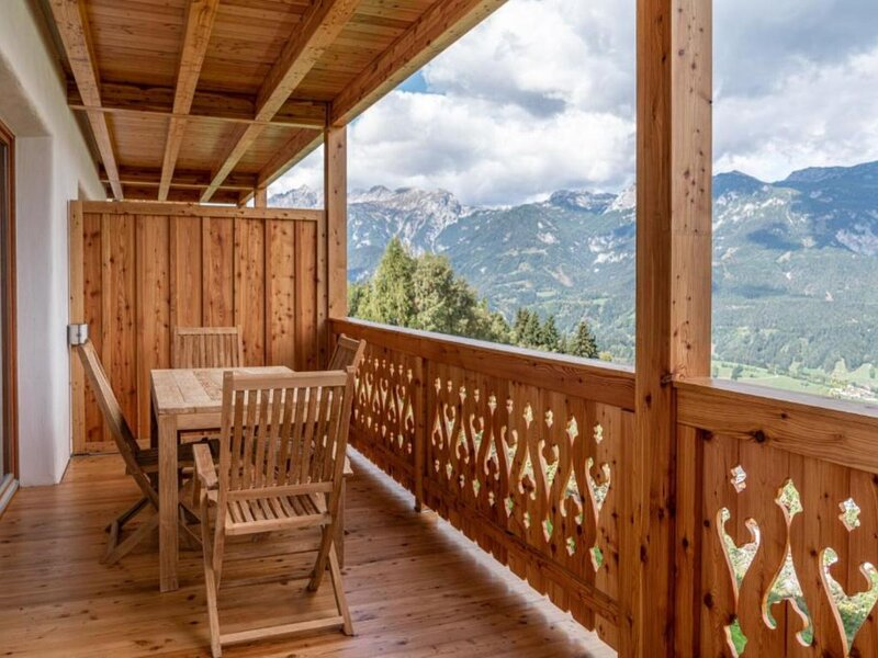 Holiday Home with a view near Haus im Ennstal Station, vacation rental in Aich