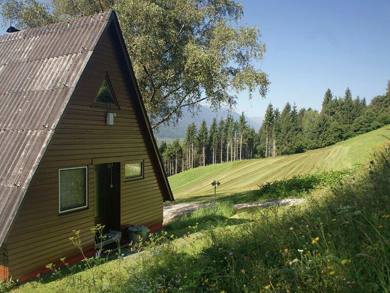 Small pet-friendly holiday park with free 'Nassfeld+' card in High Season., aluguéis de temporada em Kötschach-Mauthen