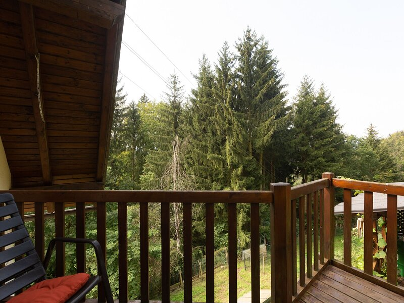 Beautiful Apartment in Hintergumitsch with Terrace, holiday rental in Wolfsberg
