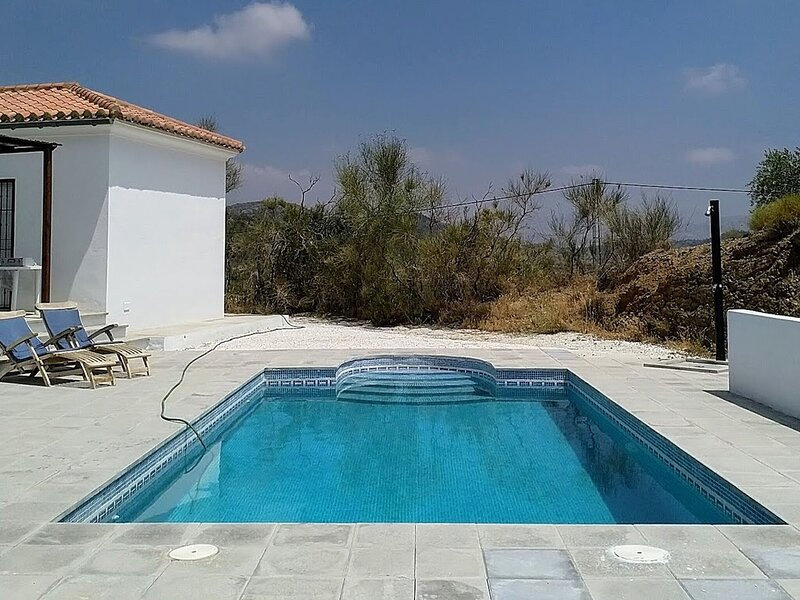 Simplistic Holiday Home in Almogía with Private Pool, holiday rental in Almogia