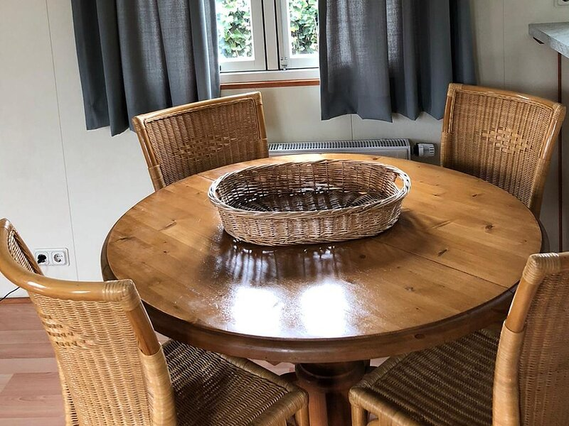 Snug Holiday Home in Hulshorst with Terrace, holiday rental in Vierhouten