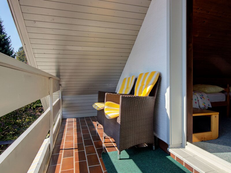 Beautiful Apartment in West of Slovenia with Garden, holiday rental in Radovljica