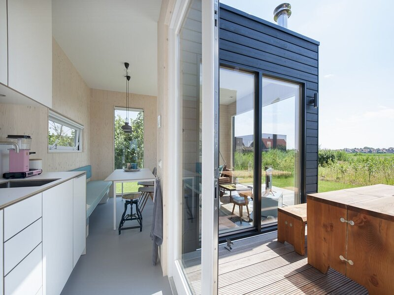 Lavish Holdiay Home in Aywaille with Bar, location de vacances à Xhoris
