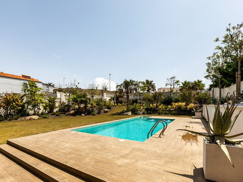 Beautiful Holiday home in Andalucía with Sauna, vacation rental in Berja