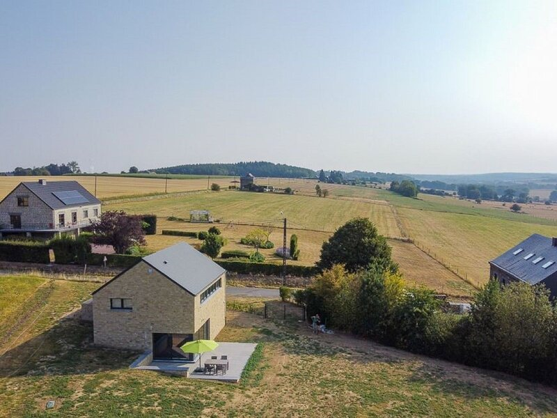 Countryside Holiday Home in Goesnes with Terrace, location de vacances à Modave