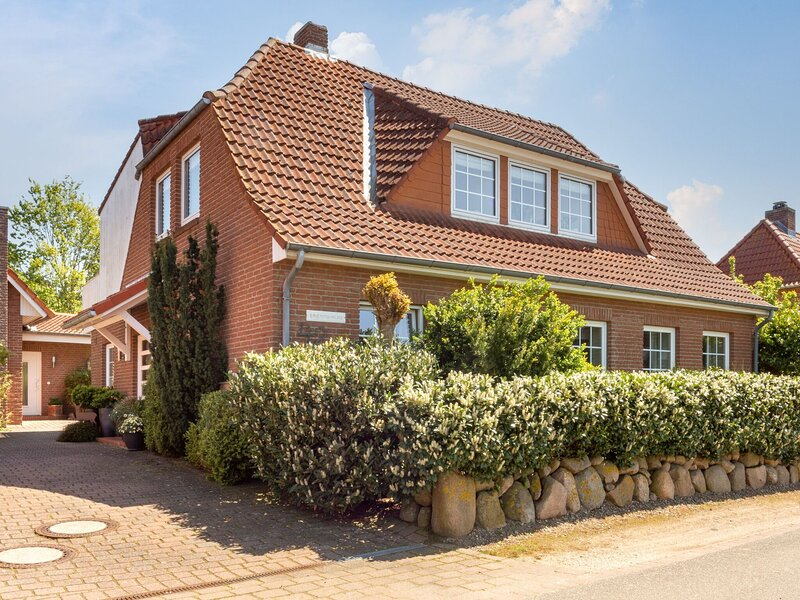 Scenic Apartment in Oldenburg near Sea and Forest, casa vacanza a Hohwacht