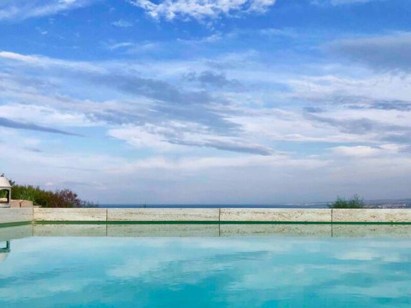 Mystical Villa in Cava D'aliga with Private Swimming Pool, aluguéis de temporada em Cava d'Aliga