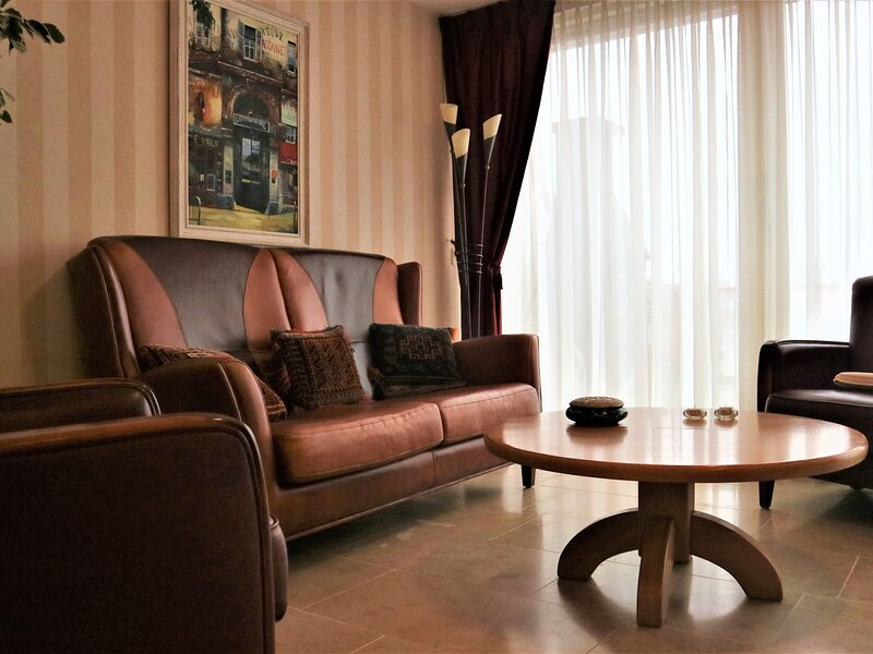 Charming Holiday Home in Hasselt near Centre, holiday rental in Zwolle