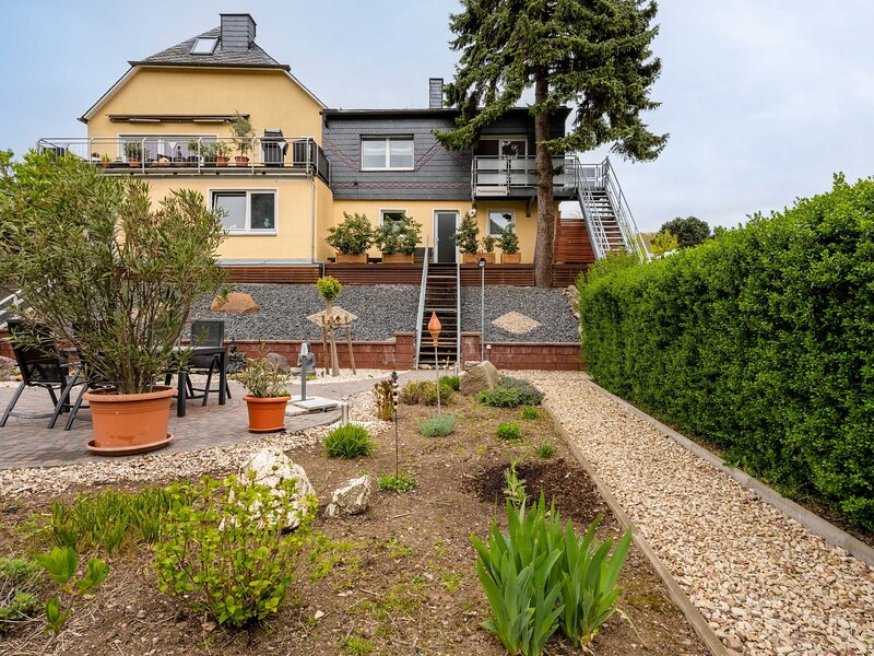 Restful Apartment in Neumagen near River Moselle, holiday rental in Trier