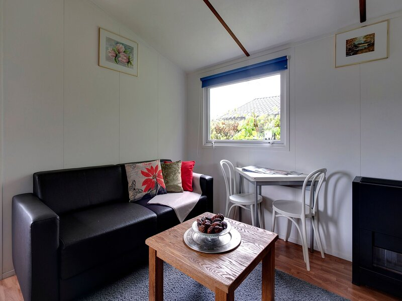 Comfy Holiday Home in Hulshorst with Garden, holiday rental in Vierhouten