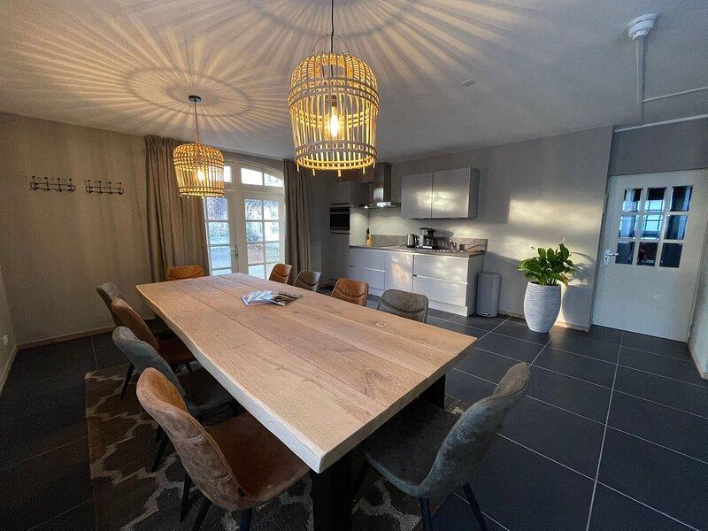 Comfortable Holiday Home in Grubbenvorst near River Meuse, location de vacances à Kempen