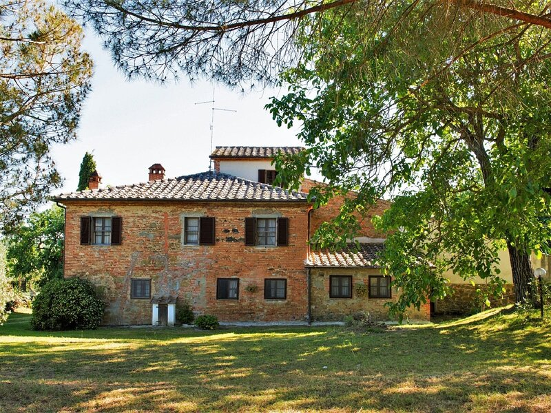 Holiday home in Marciano della Chiana with a private pool, location de vacances à Pozzo della Chiana