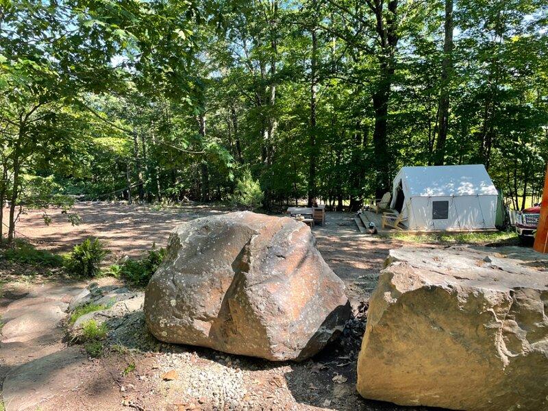 Tentrr Signature Site - Peaceful Paradise, alquiler vacacional en Woodstock