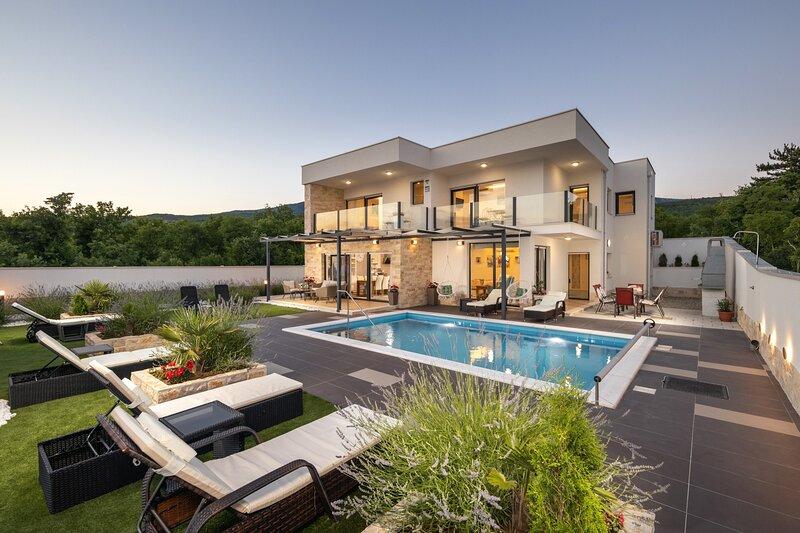 Villa Manali, casa vacanza a Jadranovo